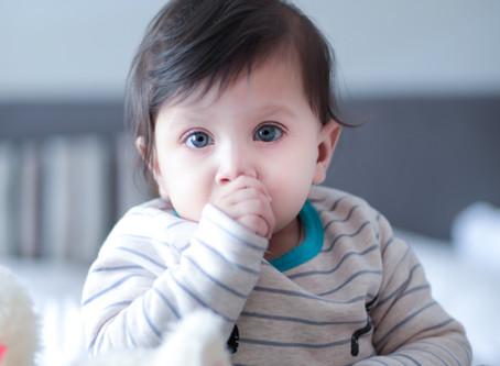 Could Oral Habits Harm Your Child's Speech Development?