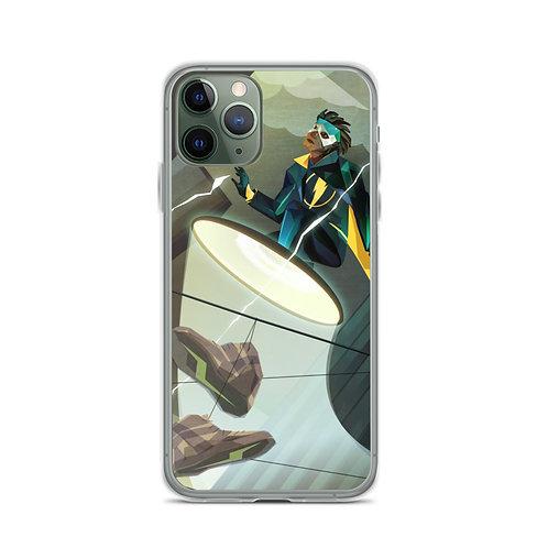 Static iPhone Case