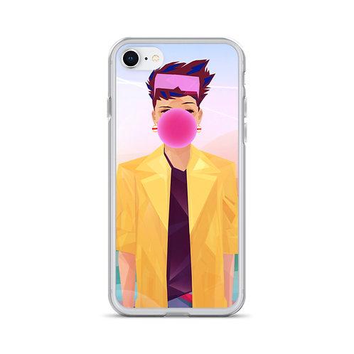 Jubes Liquid Glitter Phone Case