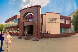Общественный Информационный Центр