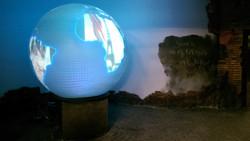 3D-глобус