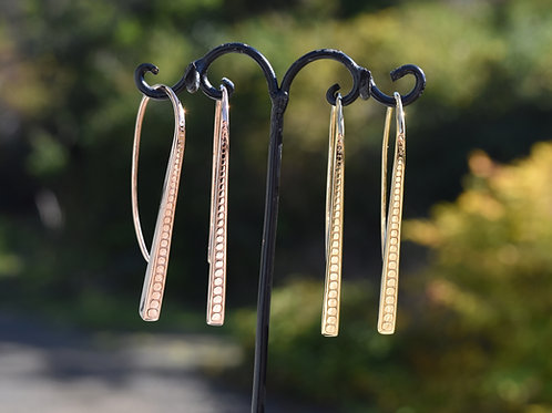 Sequence Earrings - Multiple Colors