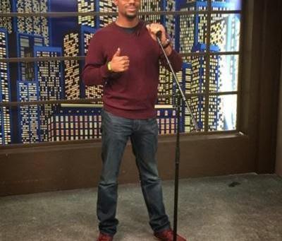 Canada's Next Best Comedian: Aaron Lewin