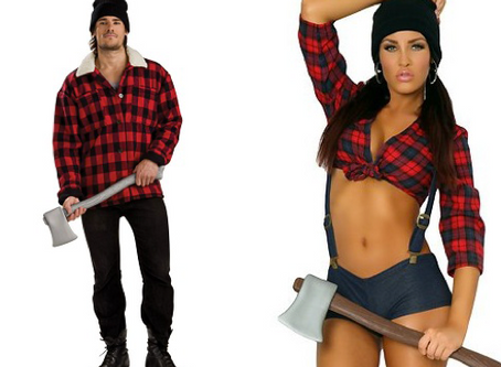 What's the Deal with Slutty Costumes and Halloween?