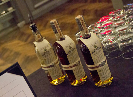 This Week in Toronto: Wild About Whisky