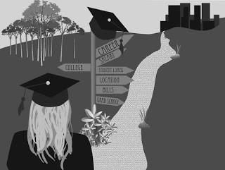 Life after graduation: How I've settled into semi-adult life