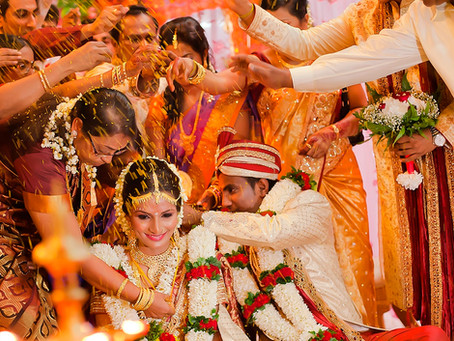 The Life Lesson I Learned at My First Hindu Wedding