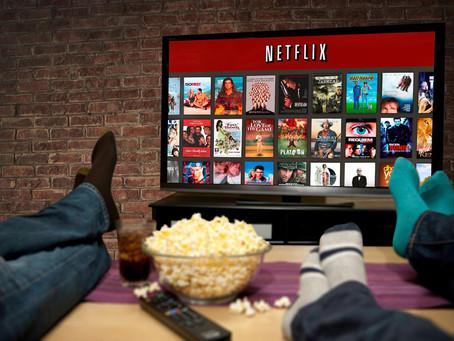 My problem with Netflix