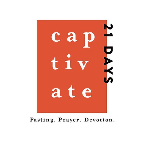$10 CAPTIVATE  FAST SPECIAL