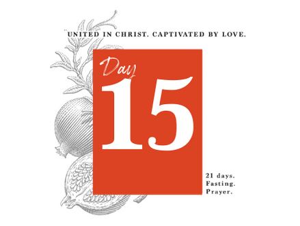 DAY 15 - JESUS, THE SAFE LEADER