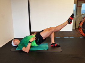 Core stability - the lost key to peak performance