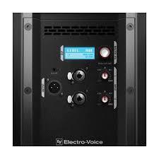 Electro voice ZLX - 12P 1000w prog