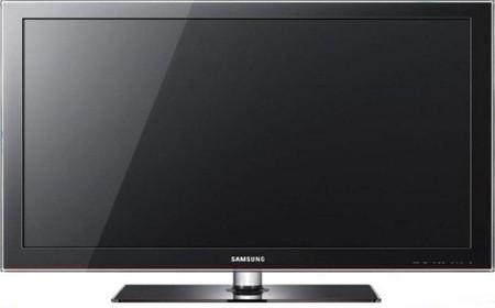 Ecran Samsung 117 cm HD