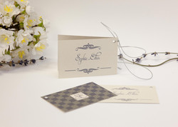 Woodstock Betulla Wedding Set