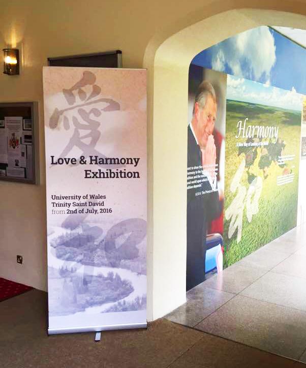 Love and Harmony Exhibition