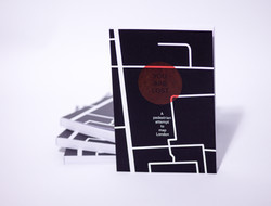 perfect bound book /overprint cover