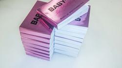 mini flip book