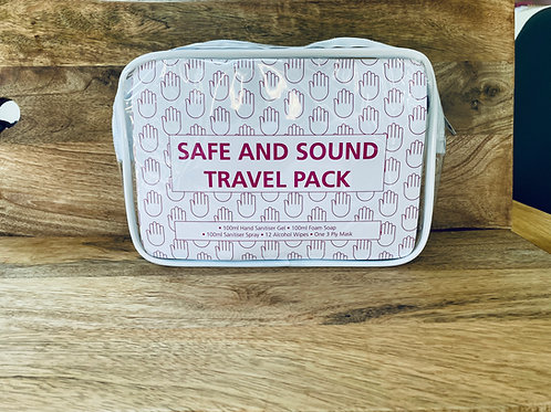 Pure Products Travel set