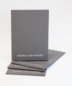 Bespoke card folder