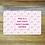 Thumbnail: Door Push pack - antibacterial adhesive vinyl