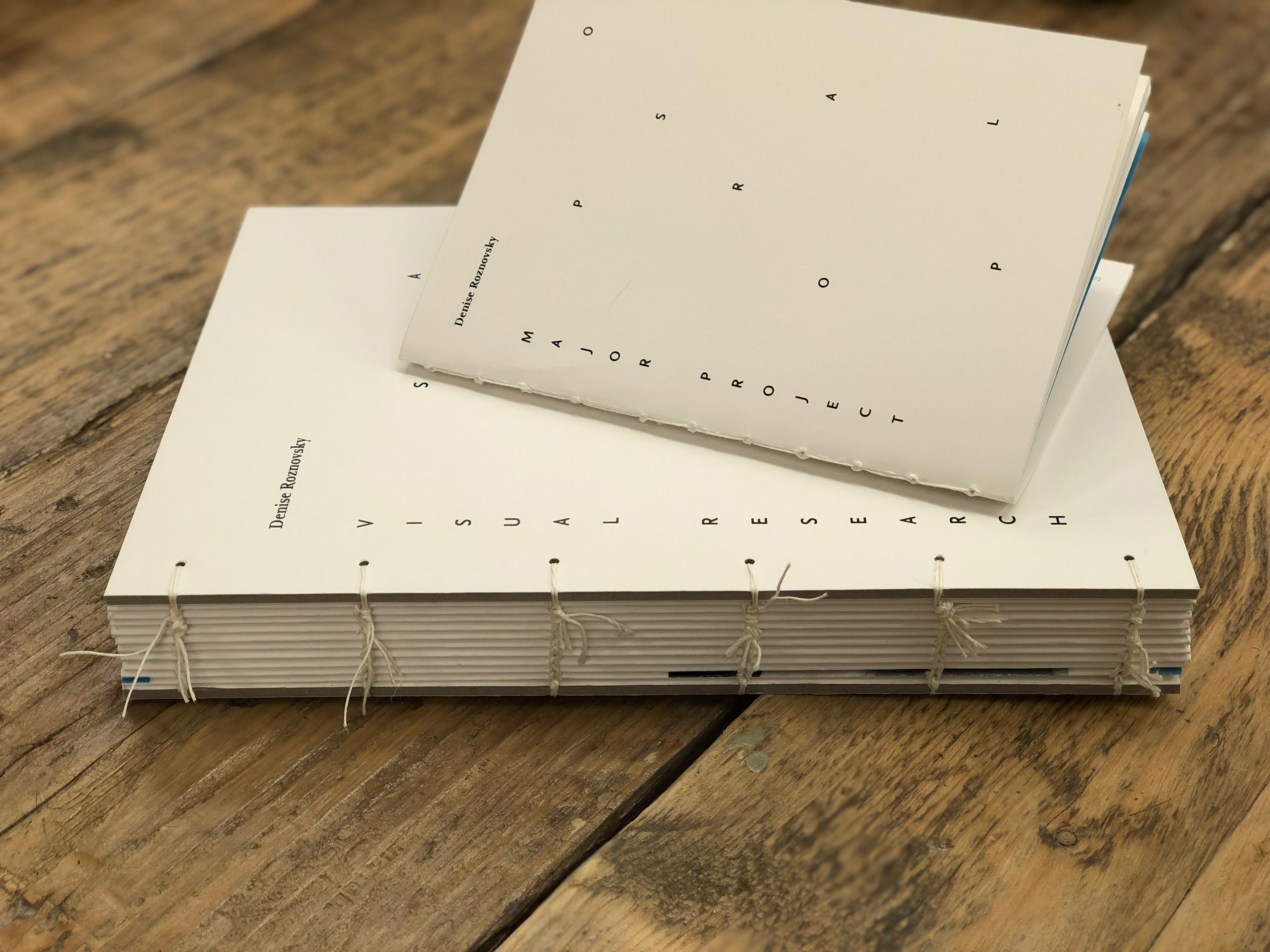 Section thread binding