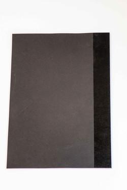 Soft or tape binding