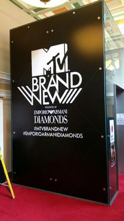 MTV Rebranding