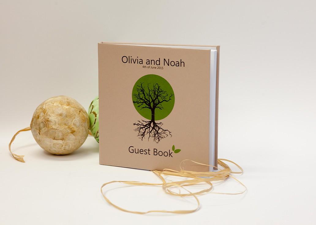 Make our Love Grow Wedding Set