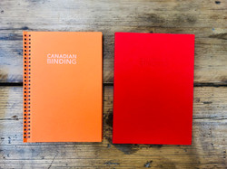 Canadian and half Canadian set