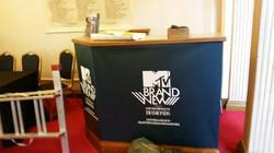 Branding for MTV