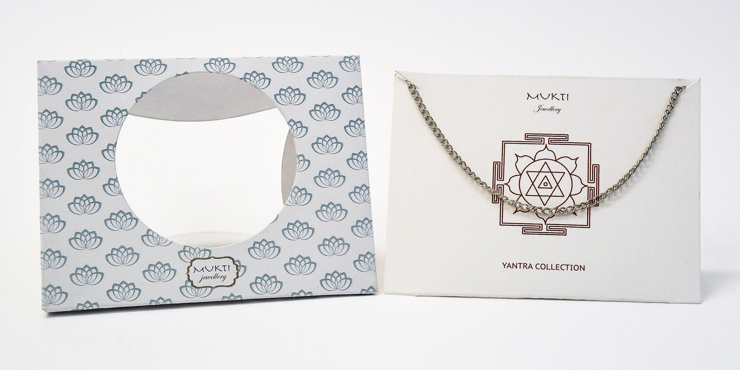 die cut jewellery packaging