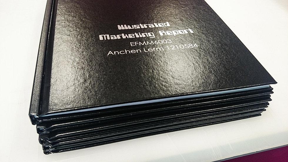 dissertation binding ealing