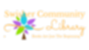 Copy of Swisher Community Library Logo.p
