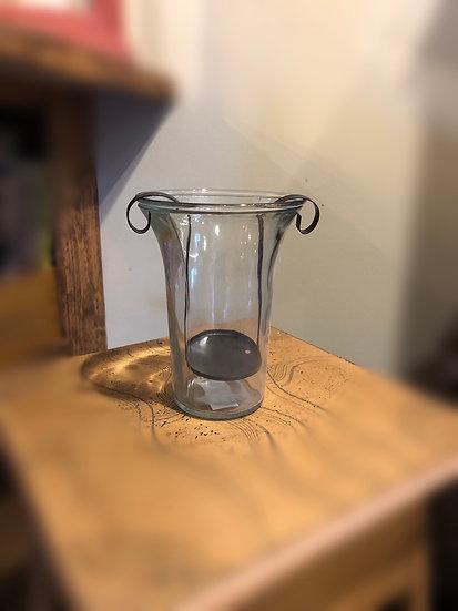 CANDLE CYLINDER JAR