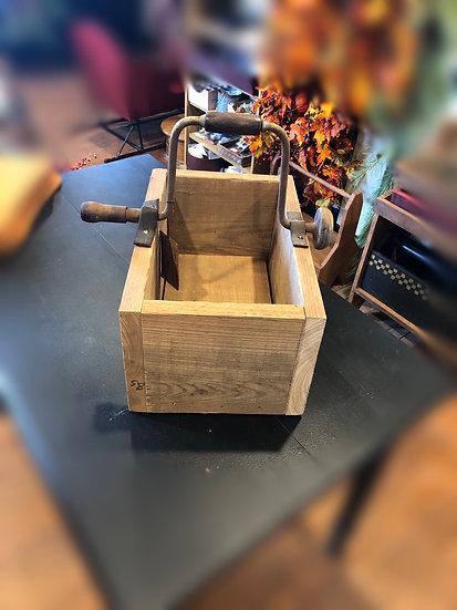 Antique Box w/ antique hardware