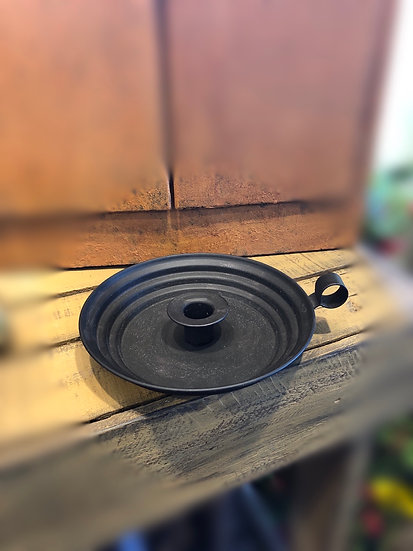 TAPER PAN/ RING HANDLE LG