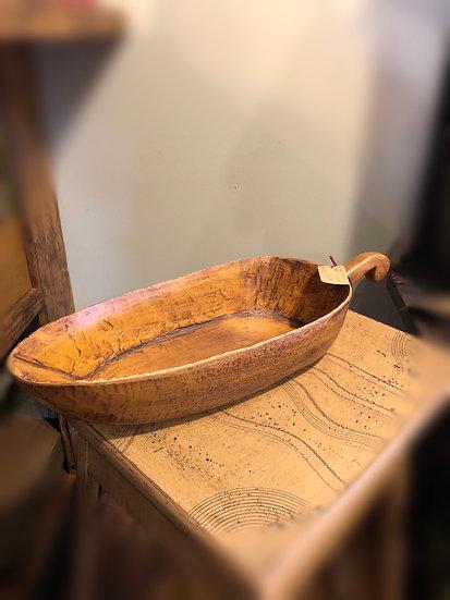 Lg Amish Grain Scoop