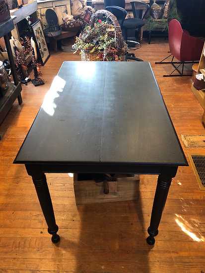 ANTIQUE RECTANGLE TABLE