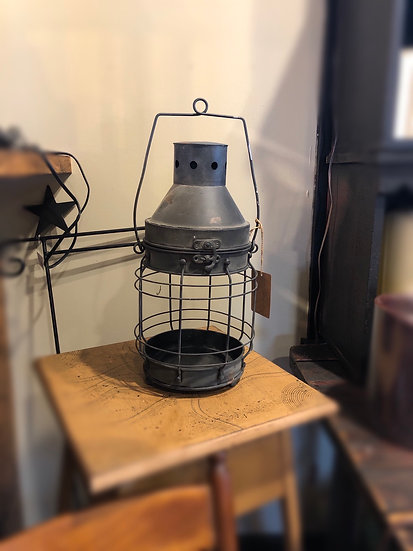 Sm Railroad Lantern