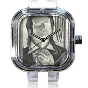 Face the Day Watch(Face Plate Only)