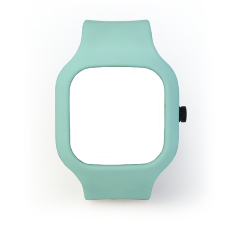 Seafoam Green Band