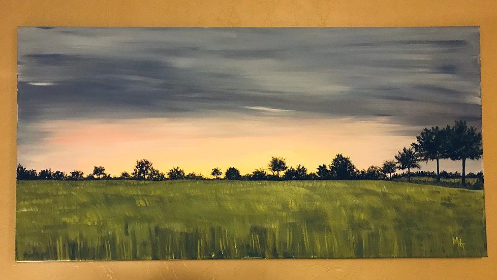 Wisconsin Sunset