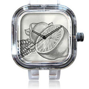 Shandy Watch(Face Plate Only)