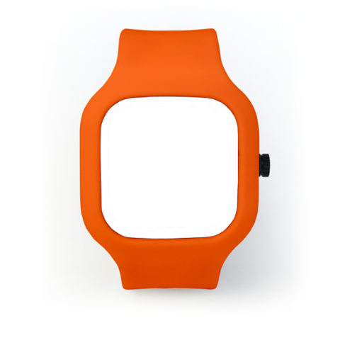 Orange Band