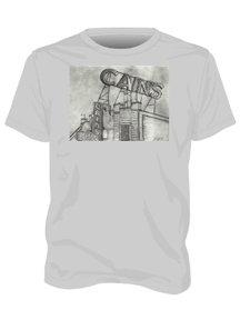 Cain's Tee