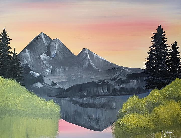 Pick Your Painting Art Mugs