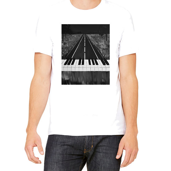 Road to Music Tee