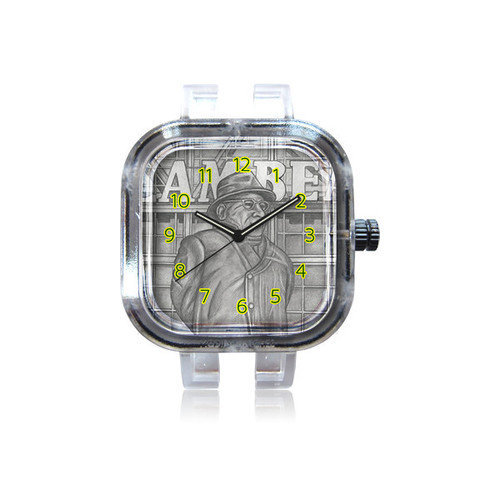 Vince Lambardi Watch (Face Plate Only)