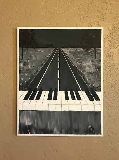 The Road to Music
