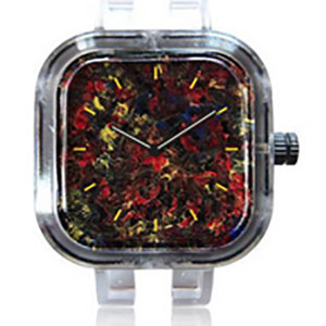 Swirel Watch(Face Plate Only)